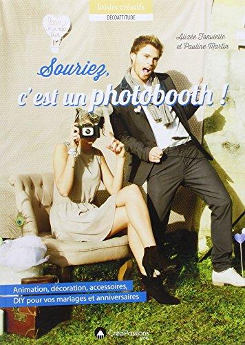 Souriez, c'est un photobooth