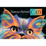 Famous Painted Cats Postcards