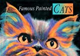 Famous Painted Cats Postcards (1580086438) by Silver, Burton