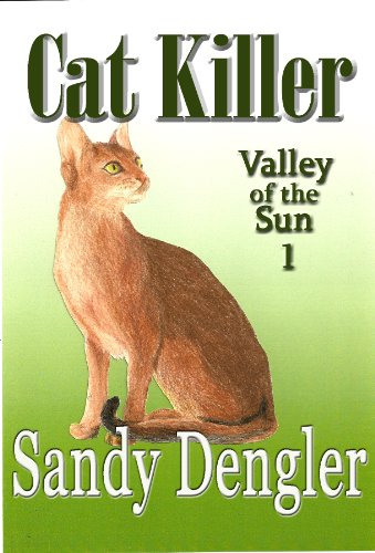 Cover of Cat Killer