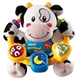 2 X VTech Baby Moosical Beads