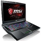 MSI GT75VR TITAN SLI 4K-028 17.3
