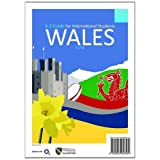 A-Z Guide to Wales for International Studentsby Sara Gavin