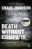 Death Without Company: A Walt Longmire Mystery (Walt Longmire Mysteries Book 2)