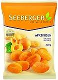 Seeberger Aprikosen, 13er Pack (13 x 200 g Packung)