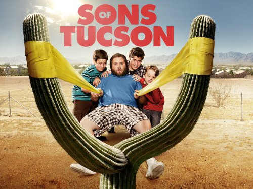 Sons of Tucson Season 1