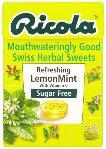 ricola-lemon-mint-sugar-free-swiss-herb-drops-45-g-pack-of-10