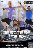 Destress & Relax - Fitness Team