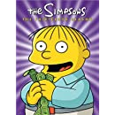 The Simpsons: Season 13