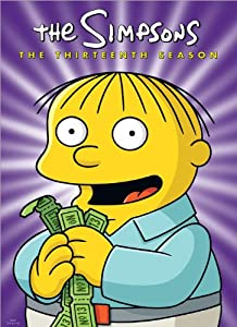 The Simpsons: Season 13