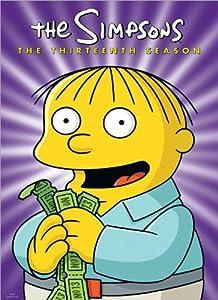 Simpsons: 13