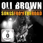 Songs from the Road (CD + DVD Video)