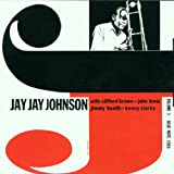 The Eminent J. J. Johnson - Volume 1 (The Rudy Van Gelder Edition)by J. J. Johnson