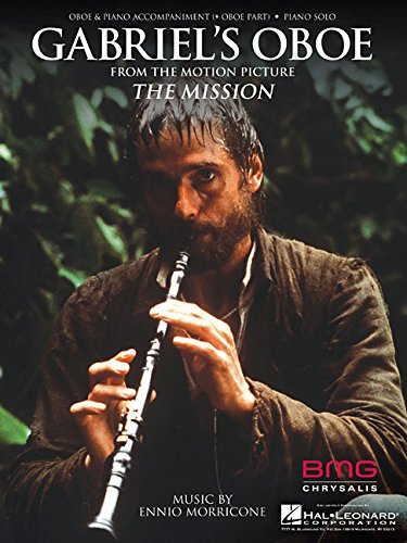 NEW Gabriel's Oboe (from The Mission)