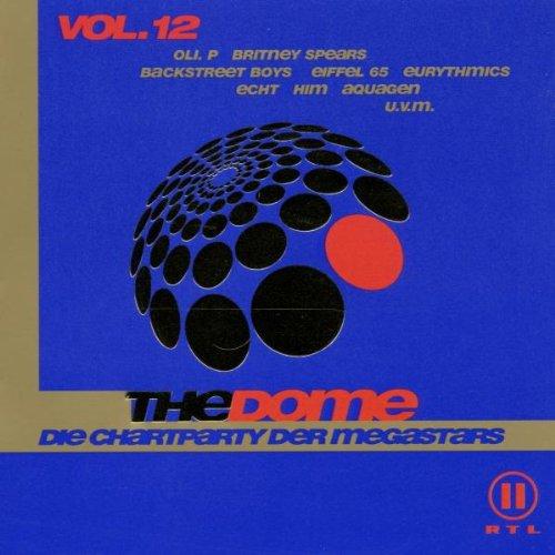 Oli P. - The Dome Vol. 12 - Zortam Music