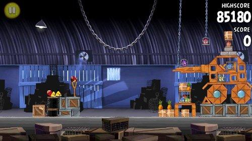 [JEU] ANGRY BIRDS RIO: Le nouvel opus du célèbre jeu de Rovio [Gratuit] 51JcUilYYhL
