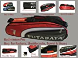 Professional WIA Badminton Bag