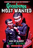 img - for Goosebumps Most Wanted #2: Son of Slappy book / textbook / text book