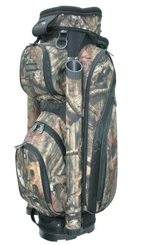 rj-sports-9-inch-ex-250-cart-bag-mossy-oak