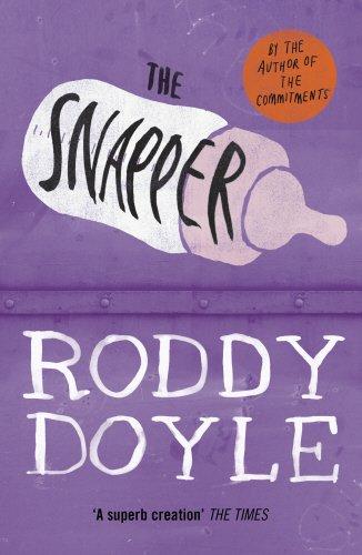 The Snapper (Roman)