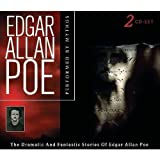 Edgar Allan Poe: The Dramatic and Fantastic Stories of Edgar Allan Poe by Mythos