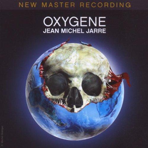 Jean Michel Jarre - Oxygene (LP) - Zortam Music