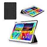 ProCase Samsung Galaxy Tab S 10.5 Case (SM-T800), Ultra Slim and light, Hard Shell, with Stand, SlimSnug Cover... by ProCase