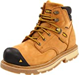 KEEN Men's Tacoma Mid Soft Toe Work Boot