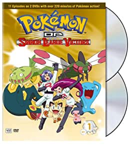 Pokémon DP: Sinnoh League Victors - Set One