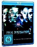 Image de BD * Final Destination 2 [Blu-ray] [Import allemand]