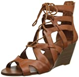 Jessica Simpson Women's Wexxson Wedge Sandal