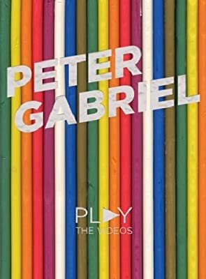 Peter Gabriel - Play - The Videos