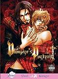 Vampire's Portrait Vol. 1 (Yaoi Manga)