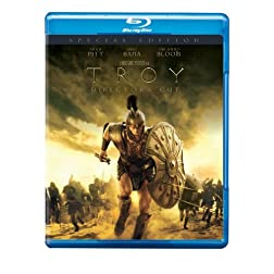 Troy [Blu-ray]
