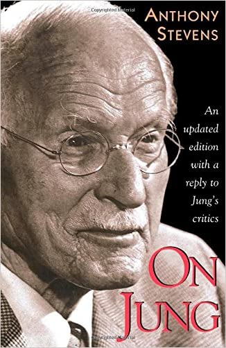 On Jung written by Anthony Stevens