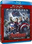 Avengers : L'�re d'Ultron [Combo Blu-...
