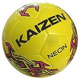 Kaizen Neon Football (Green)
