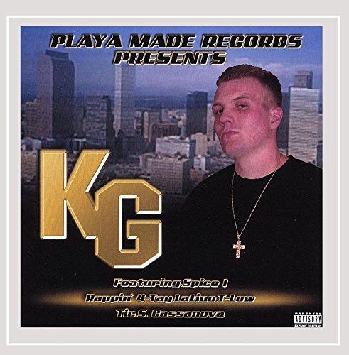 KG - Kg [Explicit]
