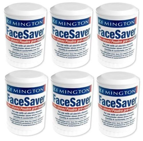 genuine-pack-of-6-remington-face-saver-pre-shave-powder-stick-model-sp-5-new