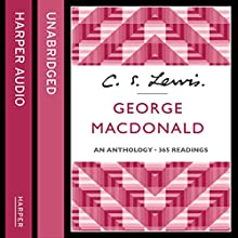 George MacDonald (       UNABRIDGED) by C. S. Lewis Narrated by Julian Rhind-Tutt