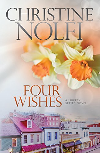 Four Wishes by Christine Nolfi ebook deal