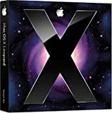 Apple Mac OS X Version 10.5.6 Leopard [5-User Family Pack]