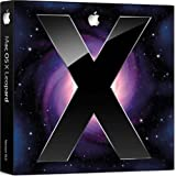 Apple Mac OS X Version 10.5 (10.5.1, 10.5.4, 10.5.6) Leopardby Apple