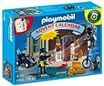Playmobil Advent Calendar Police with...