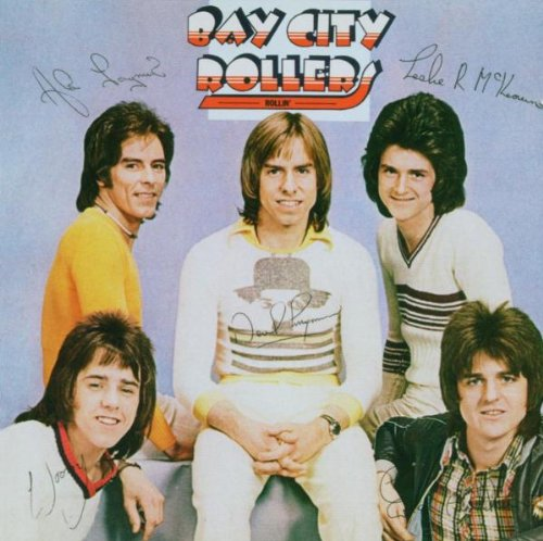 BAY CITY ROLLERS - Rollin - Zortam Music