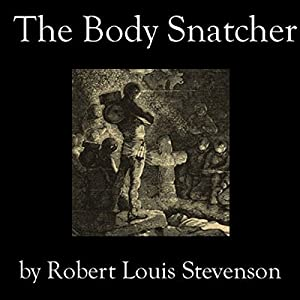 The Body Snatcher Audiobook