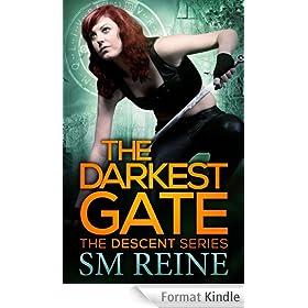The Darkest Gate (The Descent Series Book 2) (English Edition)