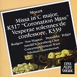 Mozart : Messe du Couronnement