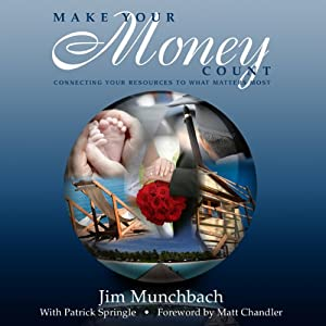 Make Your Money Count Audiobook