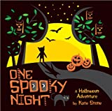 One Spooky Night: A Halloween Adventure
